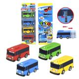 Jual Mainan Anak The Little Bus Mobil Tayo Isi 4 Pcs Sliding Door Indonesia
