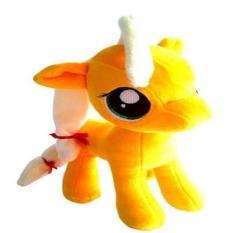 Mainan Apple Jack M Boneka My Little Pony