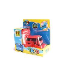 Toko Mainan Bus Tayo Garasi Gani Merah Online