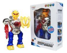 Mainan Cosmos Robot - 0915