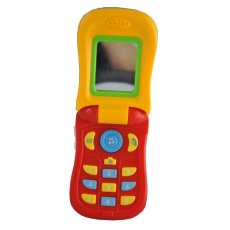 Mainan Eduka Musical Cellular Phone