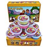 Toko Mainan Eduka Play Sand Box 12 Pcs Murah Jawa Barat