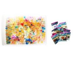 Mainan Eduka Water Beads-12 pack