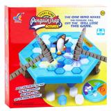 Beli Mainan Edukasi Anak Pinguin Trap Activate Game Ice Breaking Multi Colour Yang Bagus