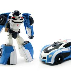 Mainan Edukasi Anak Tobot Tornado Di Dki Jakarta