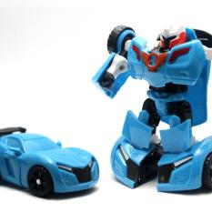 Promo Mainan Edukasi Anak Tobot Y No Brand Terbaru