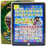 Beli Mainan Edukasi Playpad Ipad Muslim Led 4 Bahasa 4In1 Playpad Sholat Mainan Edukasi Islami Terbaik Yang Bagus