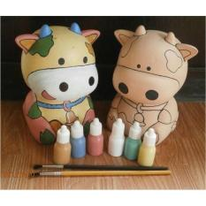 Buy Sell Cheapest Miniatur Patung Sapi Best Quality Product Deals
