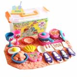 Obral Mainan Edukatif Pasir Ajaib Kinetic Sand Model Sand Play Sand 1 Kg Dengan Cooking Expert Murah