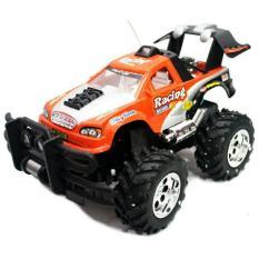 Spesifikasi Mainan Jeep Max Skala 1 16 Orange Lengkap
