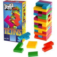 Mainan Balok Susun Uno Stacko / Mainan Edukatif / Family GameIDR84575. Rp 86.000