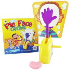 Mainan Keceriaan Anak Pie Face Game
