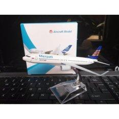 Harga Mainan Koleksi Miniatur Pesawat Merpati Online Jawa Timur