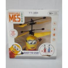 Toko Mainan Minion Terbang Drone Minion Sensor Minion Flying Indonesia