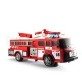 Cara Beli Mainan Mobil Pemadam Kebakaran