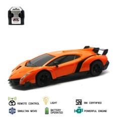 Spesifikasi Mainan Mobil Remote Control Rc Supercar Terbaru