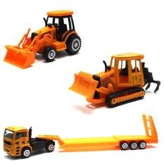 Harga Mainan Mobil Truk Super Power Construction No Brand Terbaik