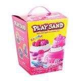Toko Mainan Pasir Play Sand Birthday Cake Set Mainan Edukatif Anak Dki Jakarta