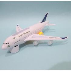 Mainan Pesawat Garuda Indonesia A380 Murah / Golden Eagle Shop