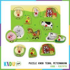 Kayla Org Mainan Edukasi Papan Jahit Peternakan. Source · Mainan Puzzle .