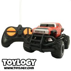 Mainan Remote Control RC Mobil Army Military Jeep Bigfoot Mini Car Cokelat  MudaIDR174000 . 6632f56eba