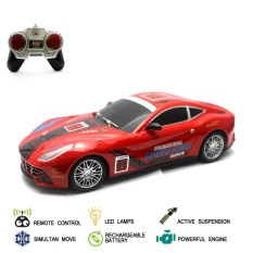 Diskon Mainan Remote Control Rc Muscle Racer Car