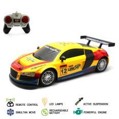 Harga Mainan Remote Control Rc Racer Car New