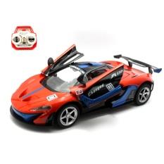 Mainan Remote Control RC Sports Hyper Rally Car