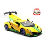 Jual Mainan Remote Control Rc Sports Rally Car