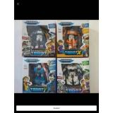 Beli Mainan Robot Tobot Bisa Transformer 4 Pcs Hot Item Kredit Indonesia