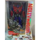 Jual Mainan Robot Transformer Optimus Prime Ori