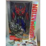 Beli Mainan Robot Transformer Optimus Prime Yang Bagus