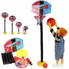 Mainan Set Ring Basket /VAGANZA.