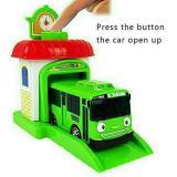 Jual Mainan Tayo Bus Garasi Pull And Go Mainan Kendaraan Anak Jawa Barat
