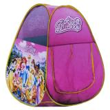 Jual Mainan Tenda Segitiga Princess Original