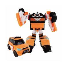Ulasan Lengkap Mainan Tobot Exploration Mini X Ii Transformer Robot Mobil Kuning