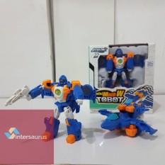 Mainan Tobot Mini Mach W