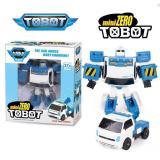 Jual Mainan Tobot Mini Transform Robocar Mainan Anak Petratoys Online Di Dki Jakarta
