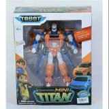 Review Tentang Mainan Tobot X Dan Y Ryan And Kory 2 Cars Combine To The Titan