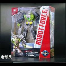 Harga Mainan Transformer Hardhead Headmaster Ko Oversize Titan Return Origin