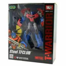 Dapatkan Segera Mainan Transformer Rid Disguise Warrior Class Optimus Prime