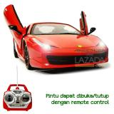 Beli Mainan88 Rc Mobil Balap 458 Skala 1 14 Mainan Edukasi Anak Mobil Remote Control