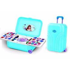mainananakbaby - Fashion And Nail Art Koper Frozen (Biru)