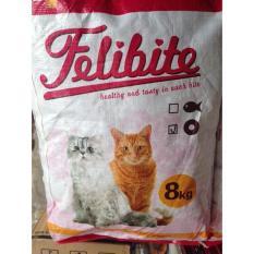 Makanan Kucing Felibite Cat - Pnzu2jIDR249000. Rp 260.000