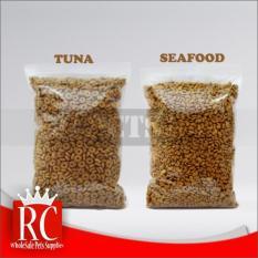 Makanan Kucing Murah / Cat Food Universal Repacking 1 Kg - 6Ac67b - Original Asli