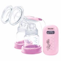 Spesifikasi Malish Aria Breast Pump Electric Dan Harganya