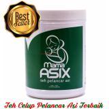 Promo Mama Asix Booster Tea Pelancar Asi Teh Celup Jawa Timur
