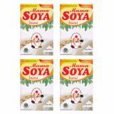 Spesifikasi Mama Soya 200Gr 4 Pack Yg Baik
