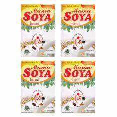 Mama Soya 200gr - 4 Pack
