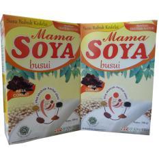 Mama Soya Coklat - Asi Booster - 200gr (2 Kotak)